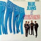 ザ・スウィンギング・ブルー・ジーンズ/ブルー・ジーンズ・ア・スウィンギング +20 (初回限定) 【CD】