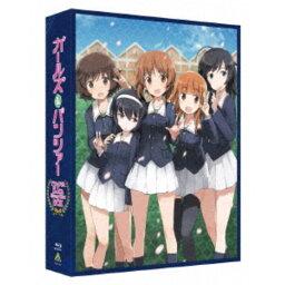 ガールズ&パンツァー TV&OVA 5.1ch Blu-ray Disc BOX《特装限定版》 (初回限定)