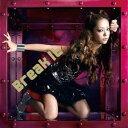 Namie Amuro/Break It/Get Myself Back 【CD】