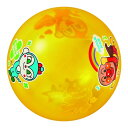 アンパンマン カラフルボール7号 イエローおもちゃ こども 子供 知育 勉強 1歳6ヶ月