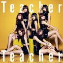 AKB48/Teacher Teacher《Type C》 ...