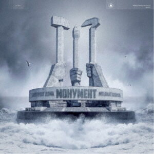 Molchat Doma/Monument 【CD】