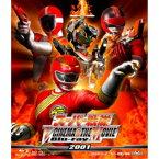 スーパー戦隊 V CINEMA&THE MOVIE 2001 【Blu-ray】