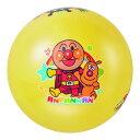 アンパンマン カラフルボール8号 イエローおもちゃ こども 子供 知育 勉強 1歳6ヶ月