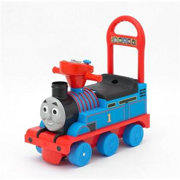【送料無料】乗用きかんしゃトーマス リアルビークル おもちゃ こども 子供 知育 勉強 ベビー 1歳
