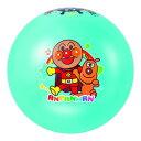 アンパンマン カラフルボール8号 ブルーおもちゃ こども 子供 知育 勉強 1歳6ヶ月