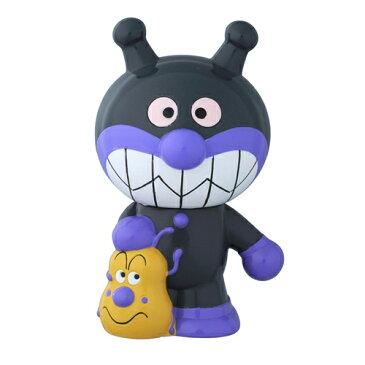 アンパンマン 大集合!ほかほかピープー♪シリーズ ばいきんまん おもちゃ こども 子供 知育 勉強 1歳6ヶ月