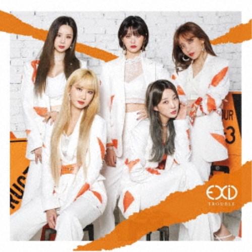ワールドミュージック, その他 EXIDTROUBLE () CDDVD