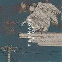 米津玄師/Flamingo/TEENAGE RIOT《ティーンエイジ盤》 (初回限定) 【CD】
