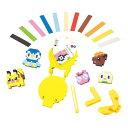 オリケシ ポケットモンスター スタンダードセットおもちゃ こども 子供 女の子 人形遊び 8歳 ポケモン