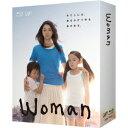 【送料無料】Woman Blu-ray BOX 【Blu-ray】