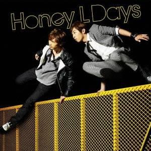 Honey L Days/My Only Dream/Believe 【CD】