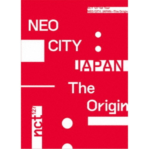 洋楽, その他 NCTNCT 127 1st Tour NEO CITY JAPAN - The Origin () DVD
