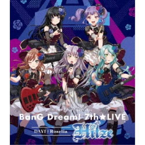 邦楽, その他 TOKYO MX presents BanG Dream 7thLIVE DAY1RoseliaHitze Blu-ray