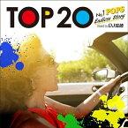 オムニバス/TOP 20 No,1 POPS Endless Story mixed by DJ MIZUHO 【CD】