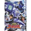 炎神戦隊ゴーオンジャー VOL.2 【DVD】