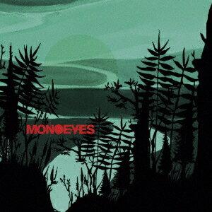 MONOEYES/Dim The Lights 【CD】