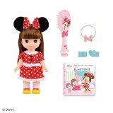 ずっとぎゅっとレミン&ソラン ソラン おしゃれきほんセットおもちゃ こども 子供 女の子 人形遊び 3歳 ミッキーマウス