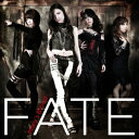 Mary's Blood/FATE《通常盤》 【CD】