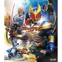仮面ライダーアギト Blu-ray BOX 2 【Blu-ray】