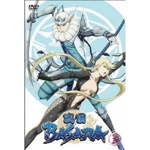 戦国BASARA 其の伍 【DVD】
