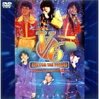 LIVE FOR THE PEOPLE 【DVD】