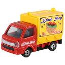 トミカ 057 スズキ キャリイ 移動販売車 おもちゃ こども 子供 男の子 ミニカー 車 くるま 3歳