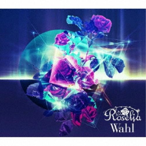 CD, ゲームミュージック RoseliaWahlBlu-ray () CDBlu-ray