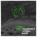 トム・ヨーク/トゥモローズ・モダン・ボクシーズ《完全生産限定盤》 (初回限定) 【CD】