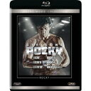 ロッキー ブルーレイコレクション 【Blu-ray】