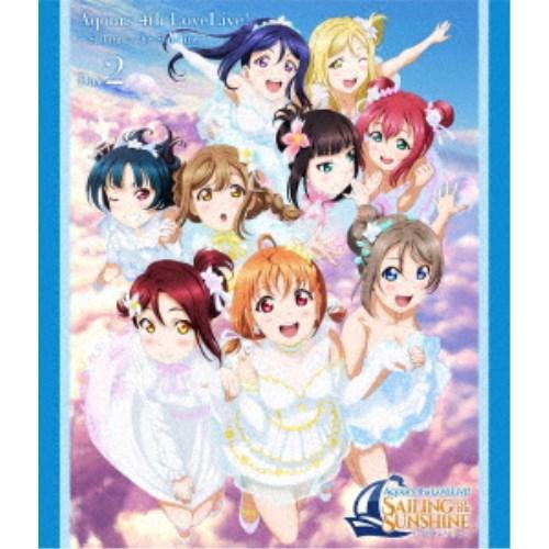 アニメ, その他 Aqours Aqours 4th LoveLive Sailing to the Sunshine Day2 Blu-ray
