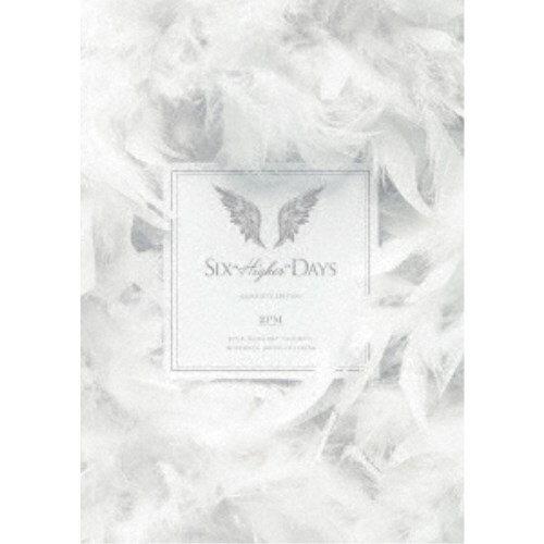 洋楽, その他 2PM2PM Six HIGHER Days -COMPLETE EDITION- () Blu-ray