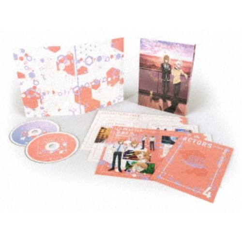 ACTORS-Songs Connection- Vol.4 【DVD】画像