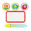 スイスイおえかき 専用ペン&スタンプセット(リニューアル)おもちゃ こども 子供 知育 勉強 1歳6ヶ月
