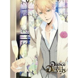 Dance with Devils Complete Blu-ray BOX《生産限定版》 (初回限定)