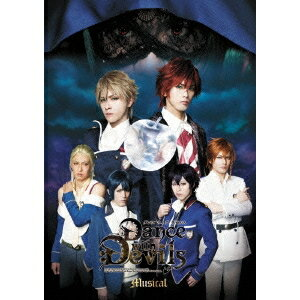 お笑い・バラエティー, その他 Dance with Devils () DVD