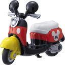 ディズニーモータース DM-13 チムチム ミッキーマウス