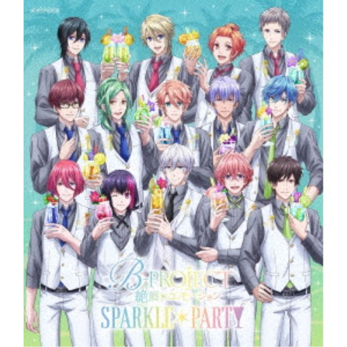 お笑い・バラエティー, その他 B-PROJECT SPARKLEPARTY () DVD