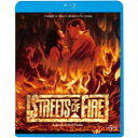 ストリート・オブ・ファイヤー 【Blu-ray】