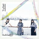 TrySail/Sail Canvas《通常盤》 【CD】