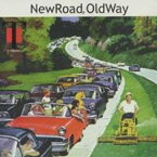 T-SQUARE/New Road, Old Way 【CD】
