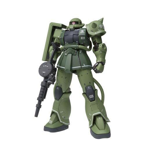 コレクション, フィギュア  GUNDAM FIX FIGURATION METAL COMPOSITE MS-06C II C