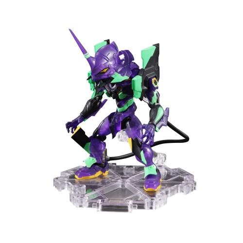 コレクション, フィギュア NXEDGE STYLE EVA UNIT ()