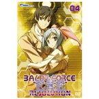 BALDR FORCE EXE RESOLUTION 04 【DVD】