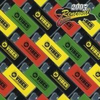(オムニバス)/Di VIBES 〜JAPANESE REGGAE SELECTION 2005〜 Renewal Edition 【CD】