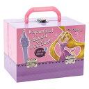 ディズニー バニティメイクボックス ラプンツェルおもちゃ こども 子供 女の子 メイク セット 6歳 塔の上のラプンツェル