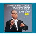 カール・ベーム/ベートーヴェン:交響曲全集 (初回限定)《SACD ※専用プレー