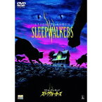 スリープウォーカーズ 【DVD】