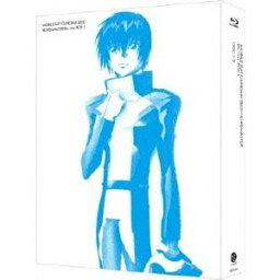 機動戦士ガンダムSEED HDリマスター Blu-ray BOX 1