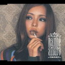 安室奈美恵/GIRL TALK/the SPEED STAR 【CD】